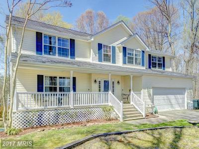 Prince Frederick Single Family Home For Sale: 1005 Main Street