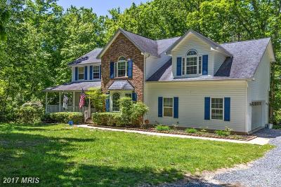 Lusby Single Family Home For Sale: 11967 Cottonwood Court