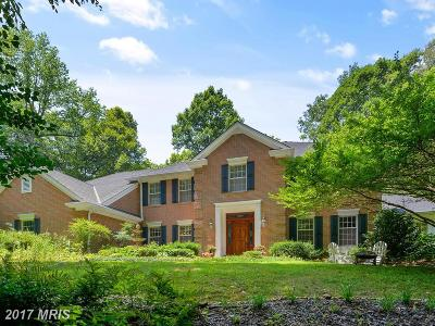 Chesapeake Beach Single Family Home For Sale: 4750 Camp Roosevelt Drive