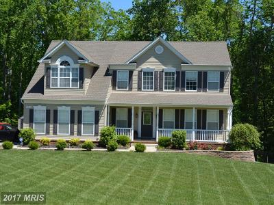 Prince Frederick Single Family Home For Sale: 2063 Baythorne Road