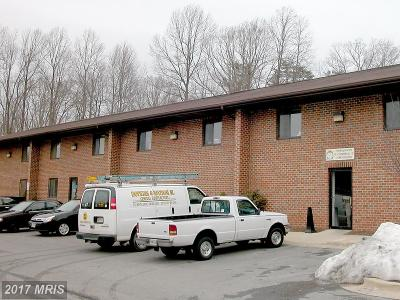 Calvert, Charles, Saint Marys Commercial Lease For Lease: Keith Lane #621-849