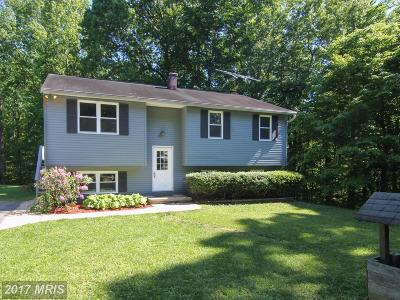 Chesapeake Beach Single Family Home For Sale: 3050 Tobacco Road