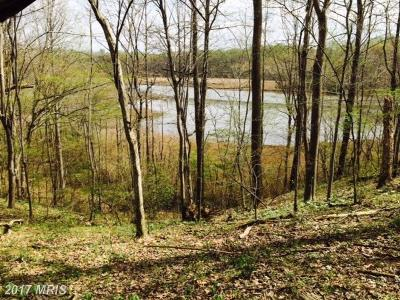Calvert Residential Lots & Land For Sale: 1615 Pushaw Station Road