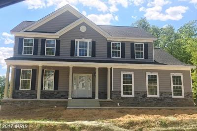Prince Frederick Single Family Home For Sale: 202 Oakland Hall Road