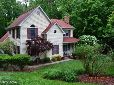 Calvert Single Family Home For Sale: 630 Sycamore Lane