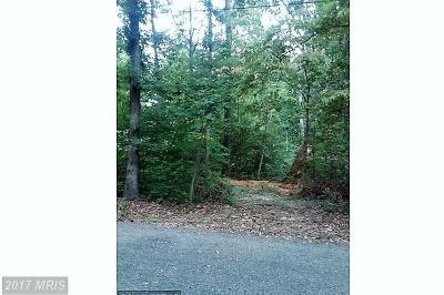 calvert Residential Lots & Land For Sale: 12478 Dalton Trail