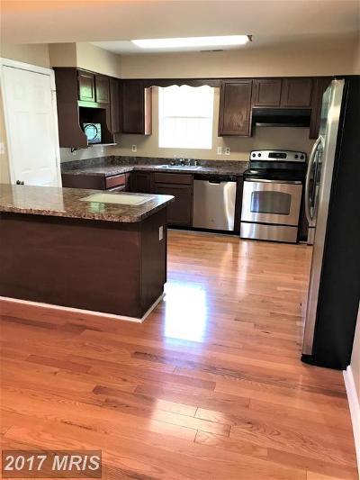 Calvert Single Family Home For Sale: 920 Caravan Trail