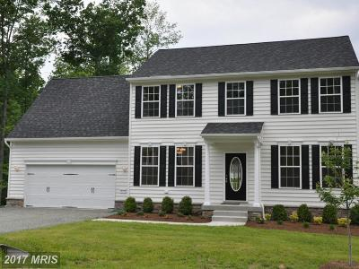 Lusby Single Family Home For Sale: 1674 Sapphire Court