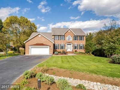 Huntingtown MD Single Family Home For Sale: $615,000
