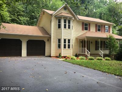 Huntingtown Single Family Home For Sale: 3625 Wessex Lane