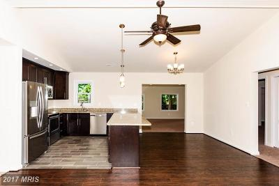 Lusby Single Family Home For Sale: 12415 San Jose Lane