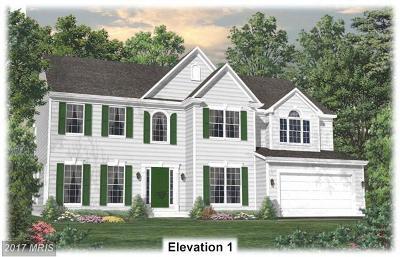 Huntingtown Single Family Home For Sale: 3290 Monroe Drive