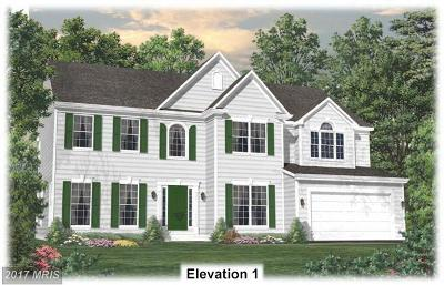 Huntingtown MD Single Family Home For Sale: $538,400
