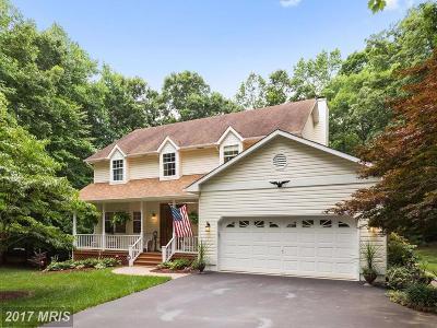 Saint Leonard Single Family Home For Sale: 865 Maraschino Court