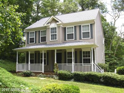 Port Republic Single Family Home For Sale: 2205 Vern Road