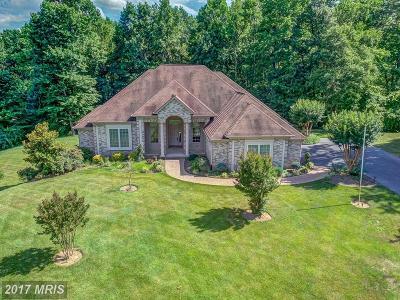 Saint Leonard Single Family Home For Sale: 305 Madeline Drive
