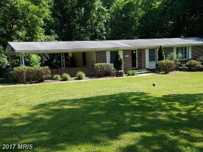 Dunkirk Rental For Rent: 3512 King Drive