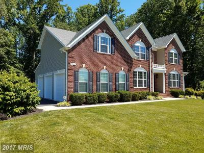Huntingtown Single Family Home For Sale: 3267 Huntsman Drive