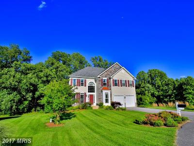 Prince Frederick Single Family Home For Sale