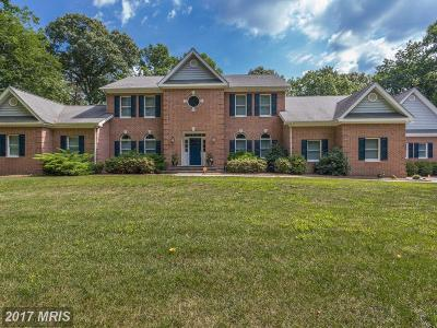 Calvert Single Family Home For Sale: 7450 Sedwick Court