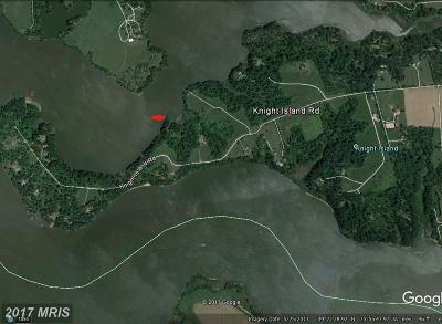 Earleville Residential Lots & Land For Sale: Knight Island Road
