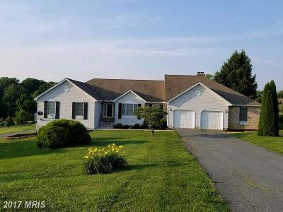 Elkton Single Family Home For Sale: 92 Long Drive