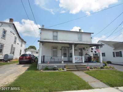 Rising Sun Duplex For Sale: 17 Mount Street