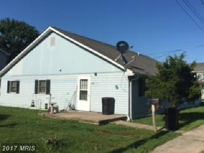 Perryville Multi Family Home For Sale: 715 Maywood Avenue