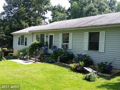 Perryville Single Family Home For Sale: 325 Jackson Station Road