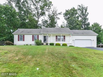 Chesapeake City Single Family Home For Sale: 30 Woodside Drive