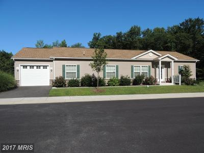 Elkton Single Family Home For Sale: 69 Admirals Way