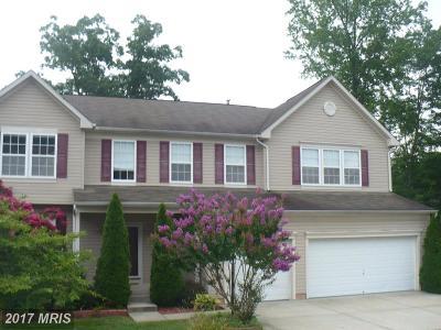 Elkton Single Family Home For Sale: 142 Patton Way
