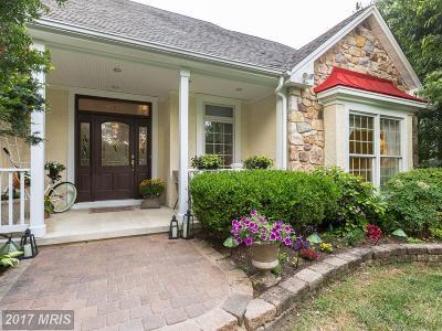 Elkton Single Family Home For Sale: 1394 Fair Hill Lane
