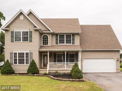 Elkton Single Family Home For Sale: 12 Radcliffe Court