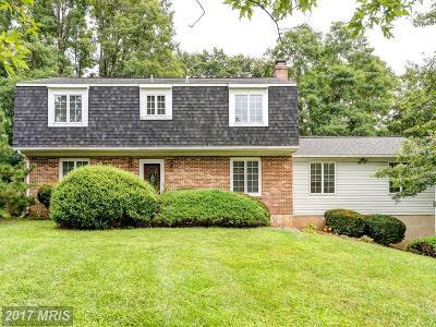 Elkton Single Family Home For Sale: 212 Rhett Lane