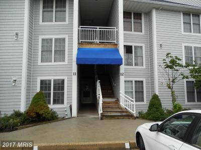 Perryville MD Condo For Sale: $199,900