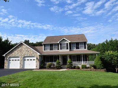 Elkton Single Family Home For Sale: 45 Oldfield Acres Drive