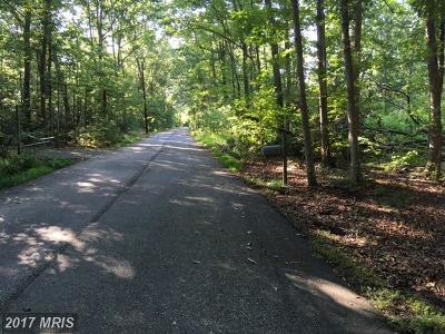 Cecil, Cecil County Residential Lots & Land For Sale: 32 Kist Road