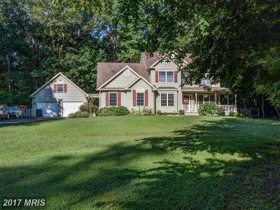 Elkton Single Family Home For Sale: 206 Breon Lane