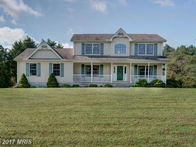 Elkton Single Family Home For Sale: 60 Oldfield Acres Drive