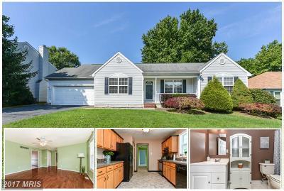 Elkton Single Family Home For Sale: 141 Park Towne Drive