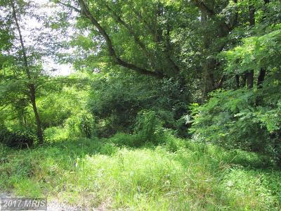 Conowingo Residential Lots & Land For Sale: 182 Hostettor Lane