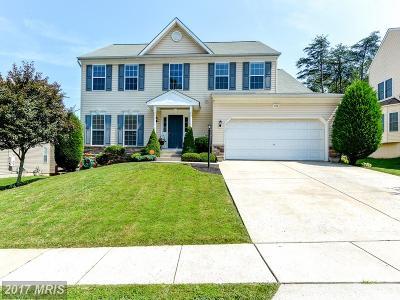 Elkton Single Family Home For Sale: 149 Thomas Jefferson Terrace