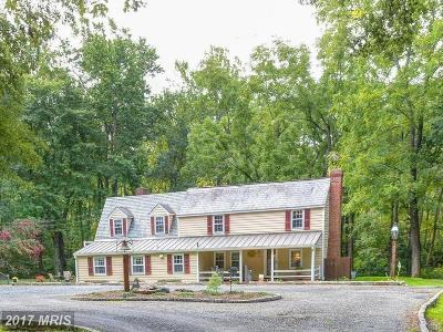 North East Single Family Home For Sale: 1794 Turkey Point Road