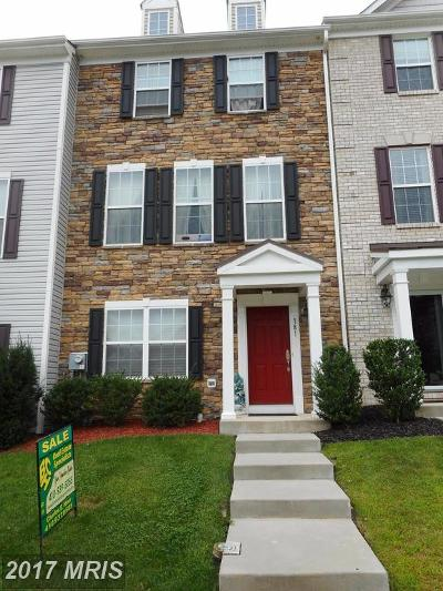 North East Townhouse For Sale: 181 Hopewell Drive