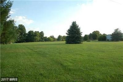 Cecil, Cecil County Residential Lots & Land For Sale: Elk Ranch Park Road