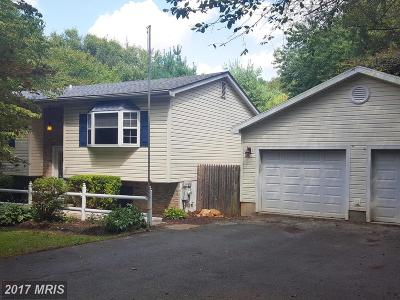 Port Deposit Single Family Home For Sale: 125 Remington Road
