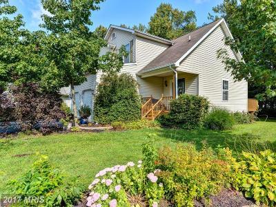 Elkton Single Family Home For Sale: 8 Kings Court