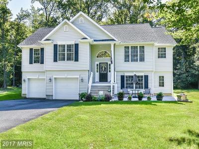 Chesapeake City Single Family Home For Sale: 108 Woodside Drive