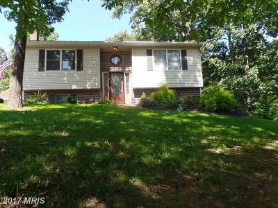 Arundel Single Family Home For Sale: 165 Justice Way